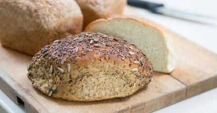 Blackthorn trust bread