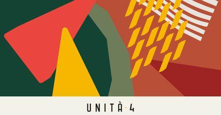 Unita 4 logo