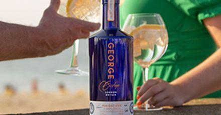 Maidstone Distillery George Gin