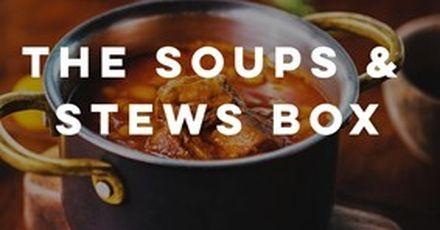 Foodari Soups Stews