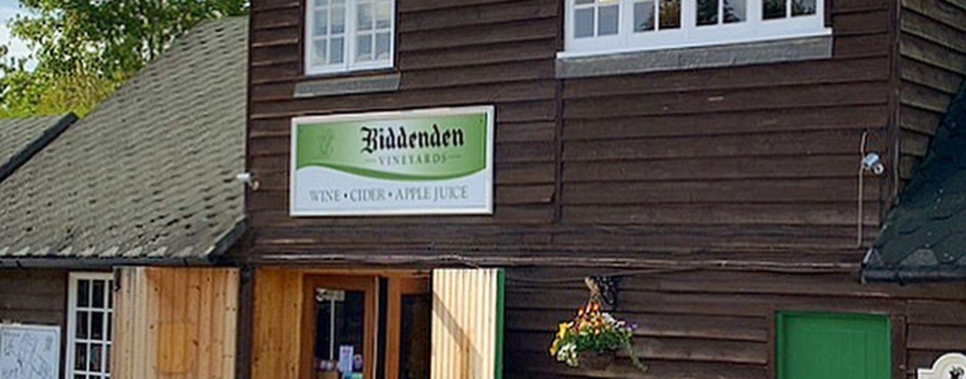 Biddenden Shop 1