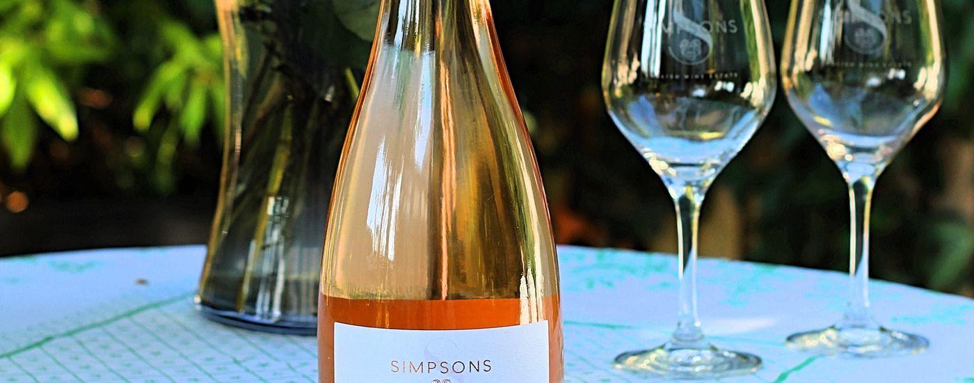 Simpson Wine