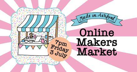 Makers market online craftship enterprise