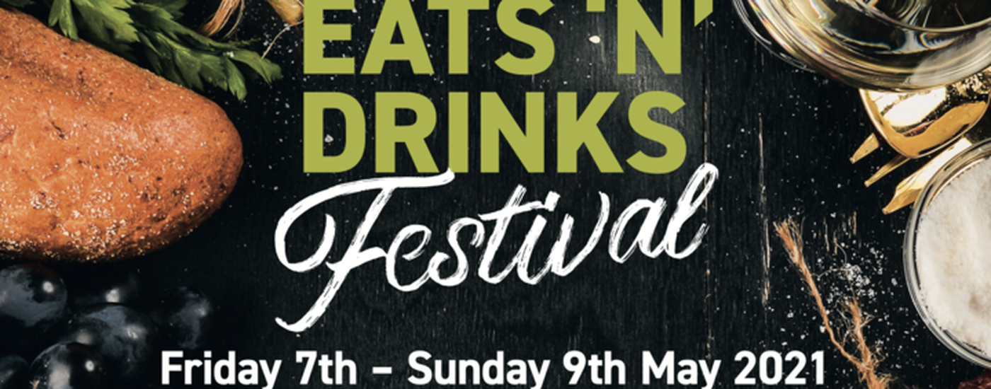 R Euthes Eats Drinks fest