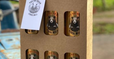 Big Bear 6 Pack Gift Pack
