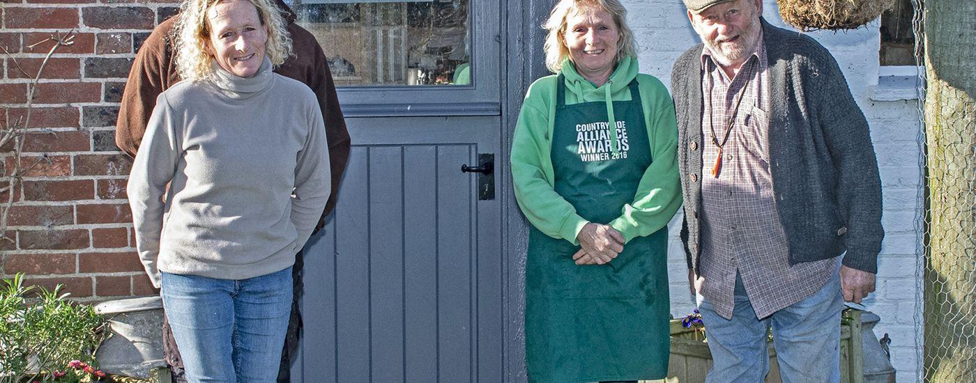 South Brockwells Farm Shop 2
